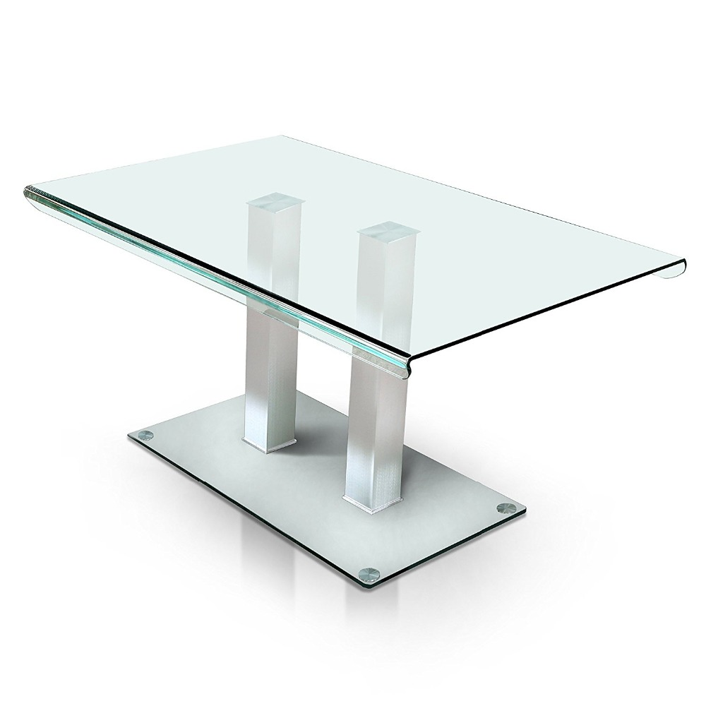 stainless steel dining table designs new model