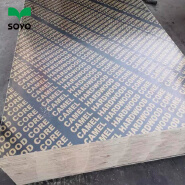 Construction formwork shuttering Film Faced Plywood phenolic plywood for construction