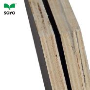 16mm x 4' x 8' brown marine plex, brown film faced plywood