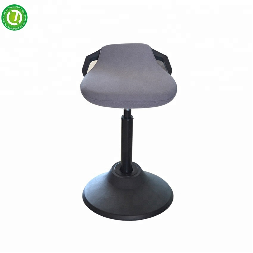 Lifting mechanism sitting standing office Chair