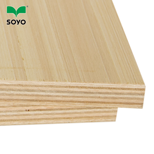 Fancy Plywood With Super Low Formaldehyde Emission Made In Japan