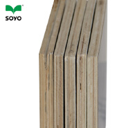 Two Time Molding poplar core Film Faced Plywood,Durable Film Faced Plywod