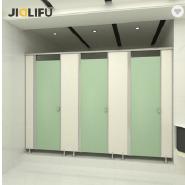 Jialifu hot sale modular hpl toilet cubicle