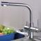 stainless steel basin faucet 3 hole kitchen sink faucet depot faucet