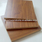 3mm 9mm 12mm 15mm 18mm melamine plywood sheet