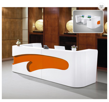 New 2019 Salon Reception Desk for Beauty Salon