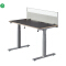 Height Lifting Office Desk For Adjustable Working With Good Quality&electric height adjustable table