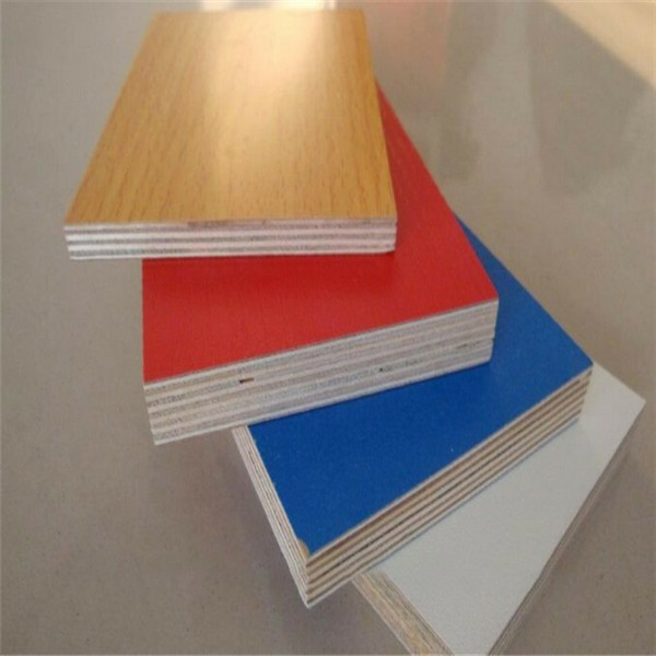 high quality melamine laminated plywood for furniture