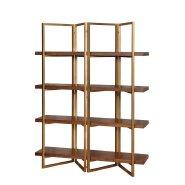 unique table bookshelf furniture