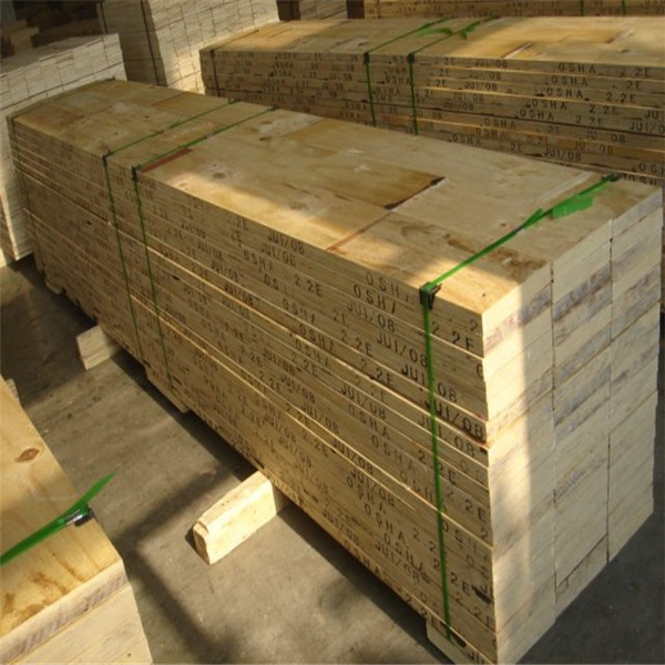 best price pine LVL scaffolding wood board/LVL scaffold plank