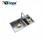 industrial kitchen sink stainless steel