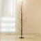 Waterproof Christmas 180CM 6feet 216Led Brown PVC Round Ball Tree Light for Landscape/Indoors/desk d