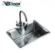 cheap price new style design bar sinks / School canteen equipment sink