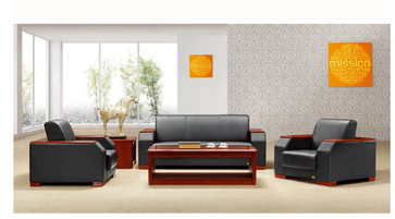 popular high quality office sofa set factory sell directly HY115
