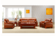 modern style 7 seater sofa set factory sell directly HY131