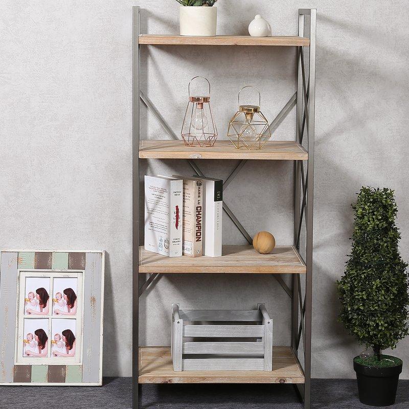 cubes table creative bookshelf