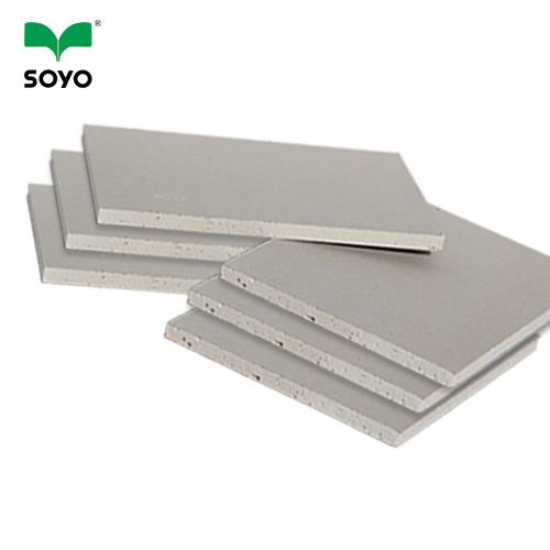 Lightweight environmentally friendly gypsum board sold in Canada