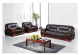 executive luxury living room soft comfortable sofa set factory sell directly FZ37
