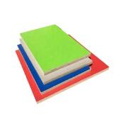 commercial melamine laminated plywood sheet price