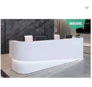 shenzhen huaming dingsheng furniture co., ltd. Reception Desks