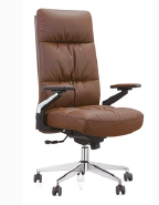 2019 latest leather seat ceo executive office chair
