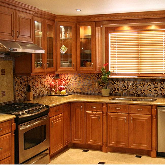 Hot Selling Modern vinyl wrapped kitchen cabinet shelf edge designer wooden almari