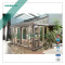 ROOMEYE Aluminium Clad Wood winter garden