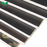 Black Film Faced Plywood 1250X2500, 18mm Black Film Faced Plywood