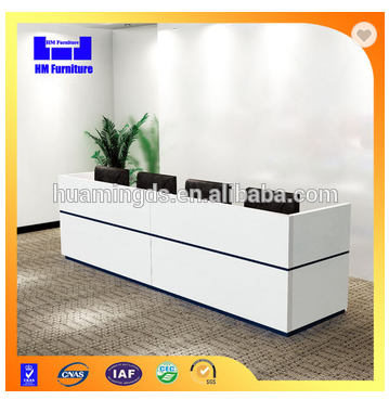 Chinese manufacturer office counter table