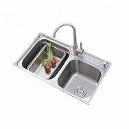 Guangdong ABLinox Sanitaryware Co.,Ltd. Kitchen Sinks