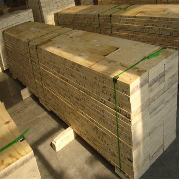Laminated veneer lumber LVL,scaffolding plank,timber walers