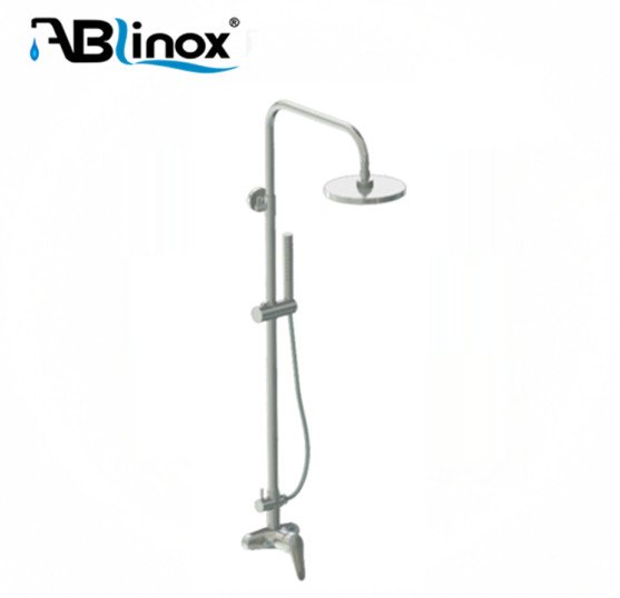 ABLinox high quality bath shower faucets set shower faucet set