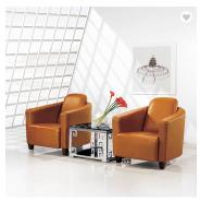 Reception Furniture,Luxury Office Waiting Sofa