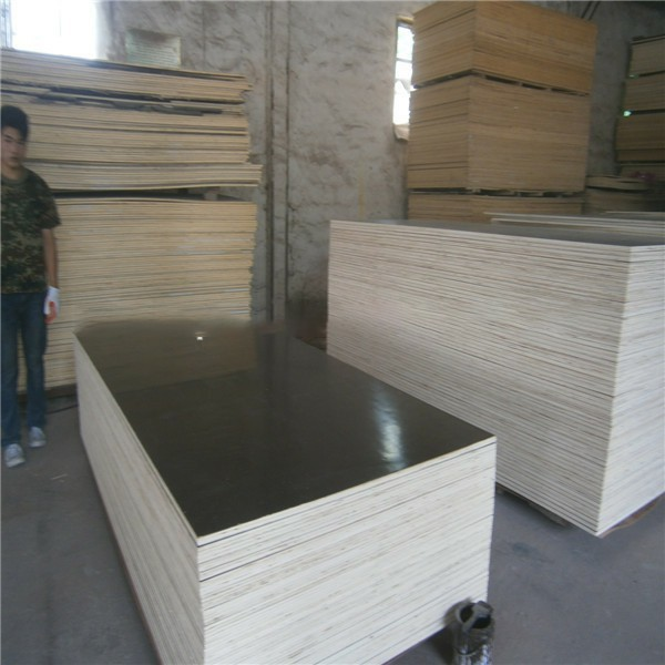 4'*8'*21mm film faced plywood/waterproof shutter plywood/construction plywood