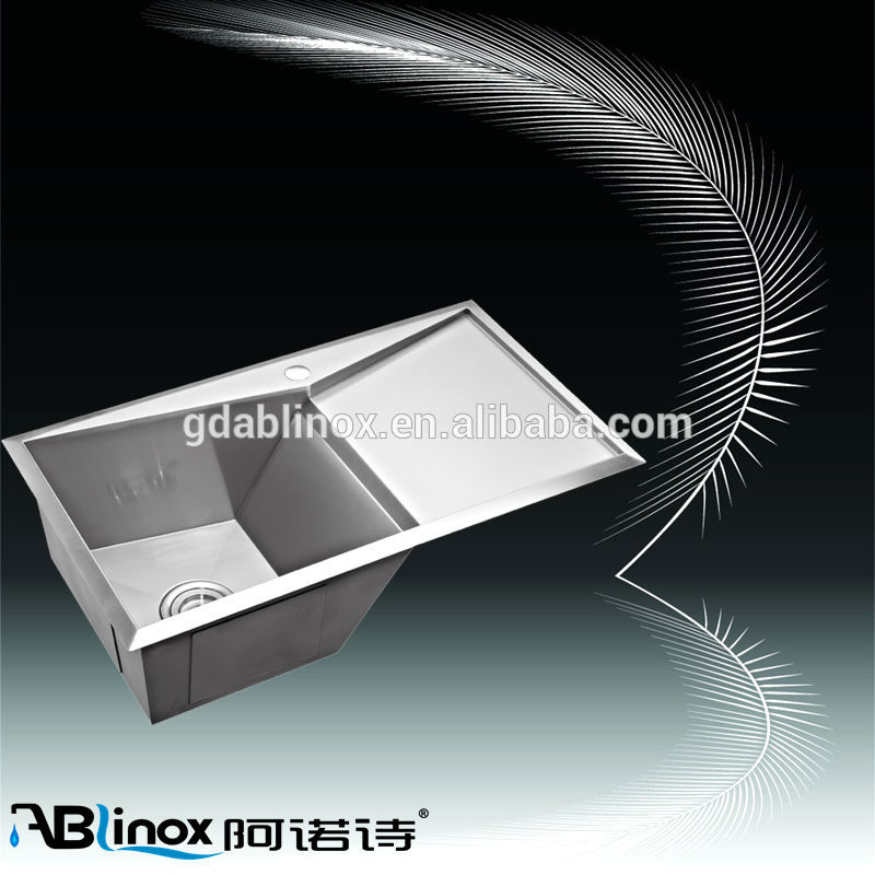 Certificate NSF SUS stainless steel basin sink hole cover for Kitchen equipment