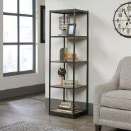 cheap unique a frame bookshelf