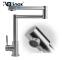 ABLinox 3-way kitchen sink mixer tap 8