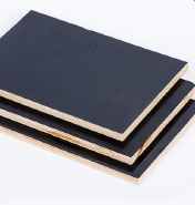 construction plywood film faced concrete formwork