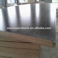 12mm melamine paper laminated plywood,mauritius melamine plywood
