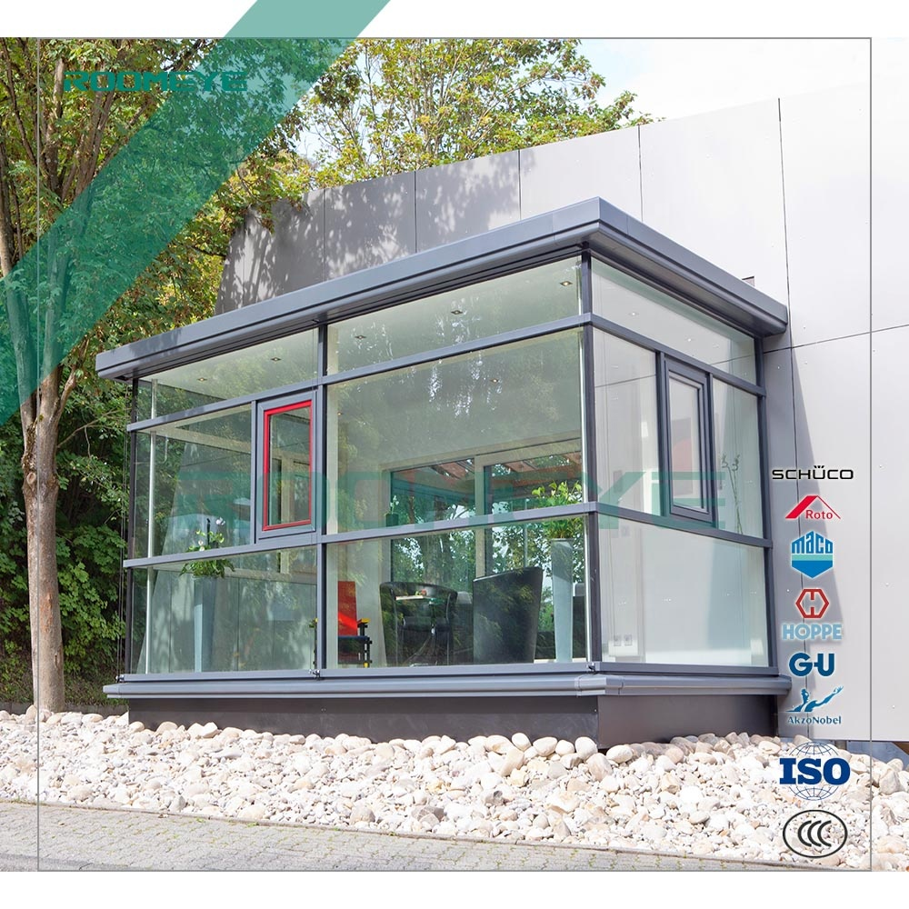 ROOMEYE customized conservatory with high quality