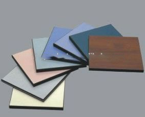 1230x2450mm 0.6mm HPL/formica laminate sheets