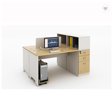 Modular workstation modern design executive table office furniture