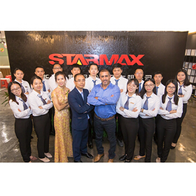 Guangdong Starmax Building Material Company Limited