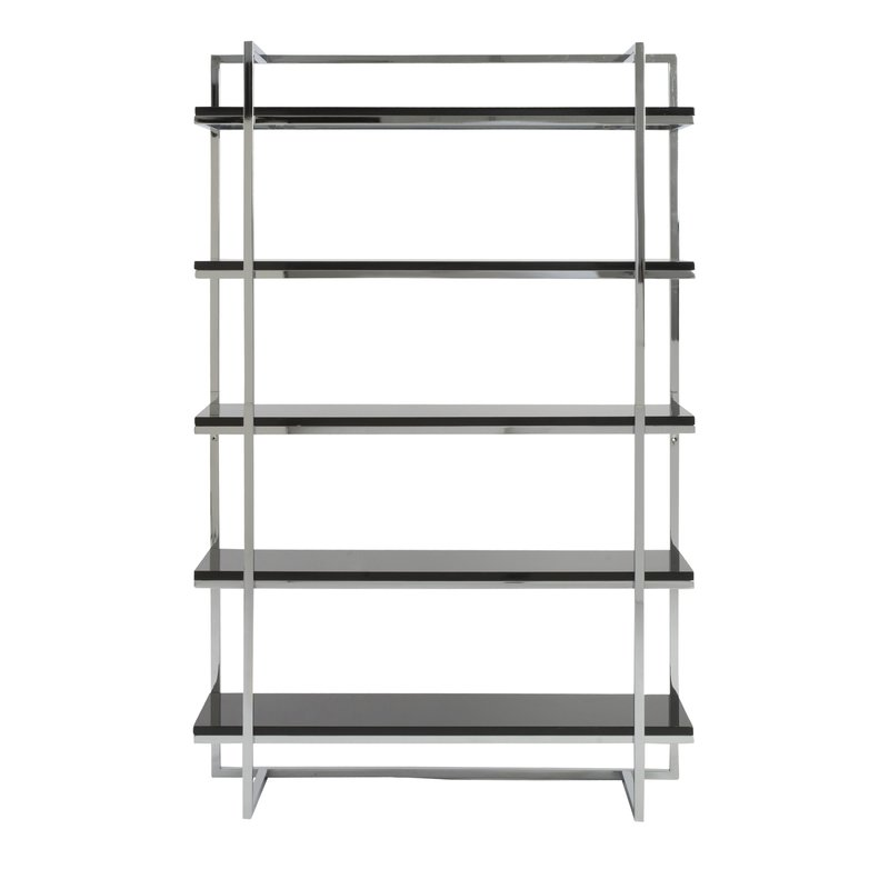 diy mdf steel bookshelf price