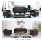executive office wooden sofa set prices in pakistan factory sell directly SJ22
