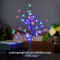 CE Christmas 45cm 1.5feet 48Led mini Table Sakura Flower Tree Light for Landscape/Indoor events deco