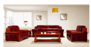 Executive office small office sofa factory sell directly