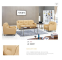 Latest office sofa set new designs 2015 factory sell directly SJ11