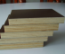 Supply 15mm finger joint/one time hot pressed film faced plywood/marine plywood