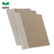 Reinforced High quality Gypsum Board Glass Fiber Gypsum Board